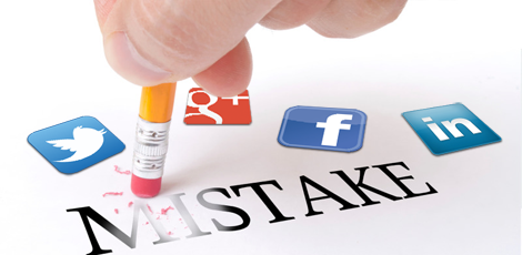 7 Common Social Media Mistakes Brands are Still Making in 2018