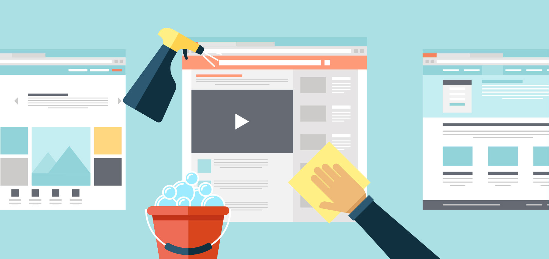 5 signs your website needs a revamp