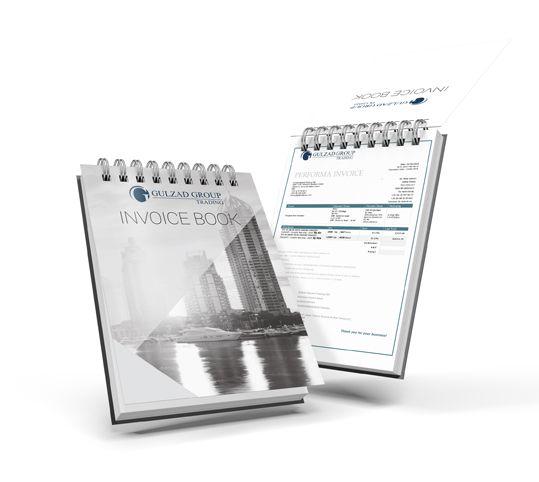 Ava-IT-Solutions-Dubai-Office-Stationery-Invoice-Book
