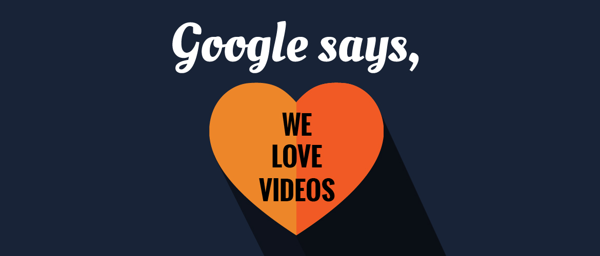 Videos on Landing Pages – 7 Facts About How Does It Improve SEO