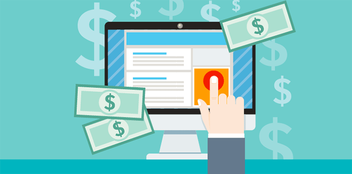 Monetize Your Website by These 8 Ways [Infographic]
