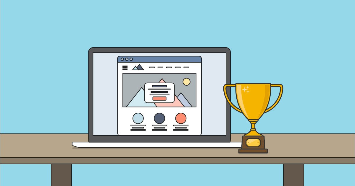 21 Award-Winning Website Designs & What They Did Right