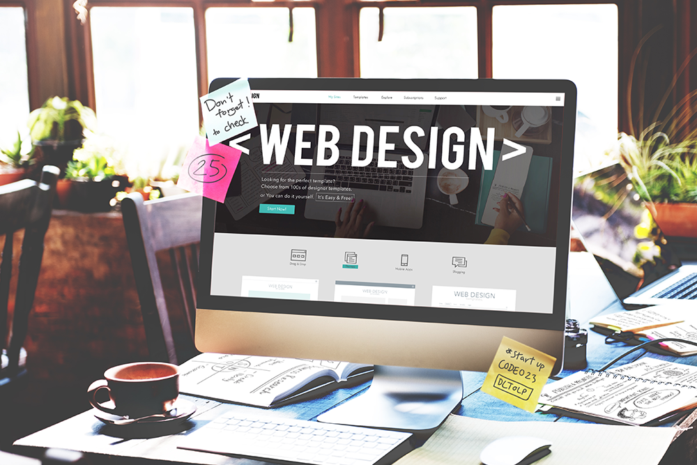 10 Web Design Trends That Will Take Charge in 2019 [Infographic]