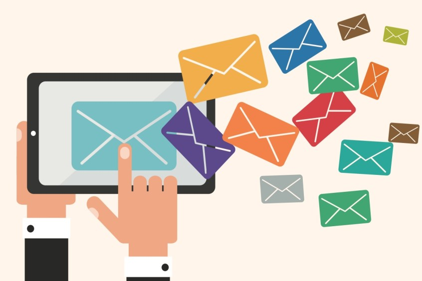 Email Marketing: Emerging Trends to Survive 2019 and Beyond [Infographic]