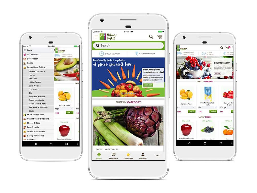 Ava-IT-Solutions-Dubai-Mobile-App-Development-Natures-Basket