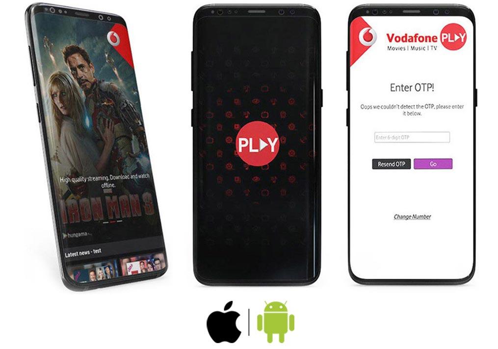 Ava-IT-Solutions-Dubai-Mobile-App-Development-Vodafone-Network